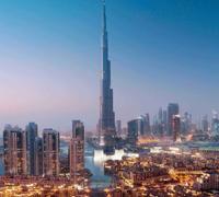 迪拜知名开发商