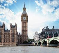 英国伦敦房产