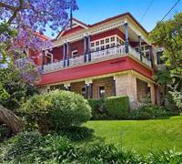 澳大利亚悉尼独栋稀缺别墅