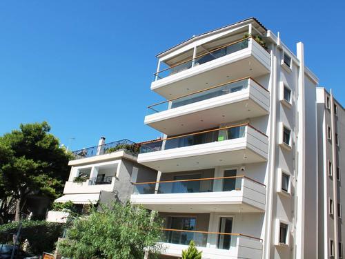 希腊房产_雅典市中心_南部奢华公寓