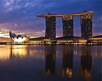 新加坡创业移民工作准证 - 新加坡投资移民